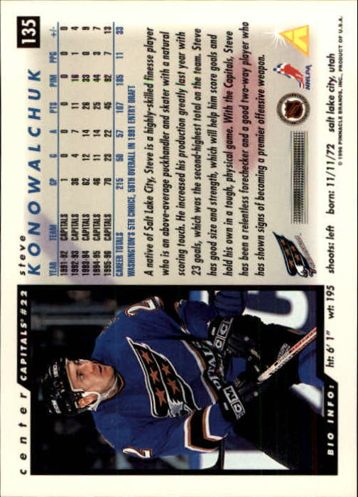 1996-97-Score-Hockey-Cards-Pick-From-List thumbnail 219
