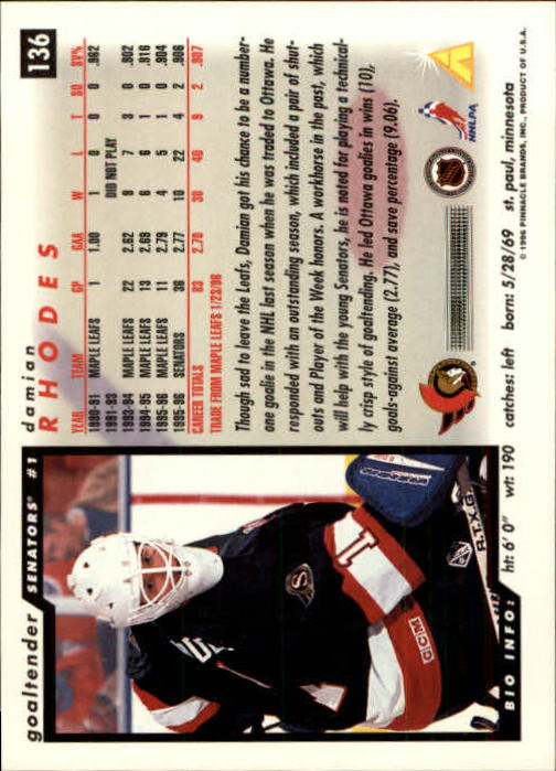 1996-97-Score-Hockey-Cards-Pick-From-List thumbnail 221
