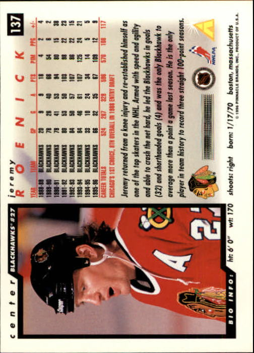 1996-97-Score-Hockey-Cards-Pick-From-List thumbnail 223