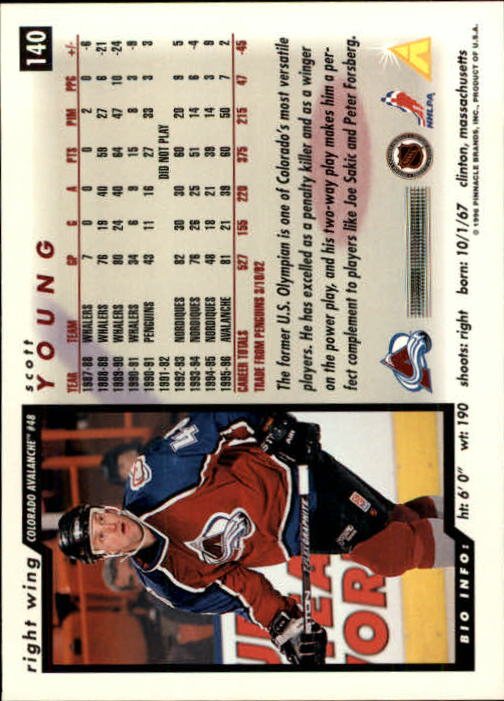 1996-97-Score-Hockey-Cards-Pick-From-List thumbnail 227