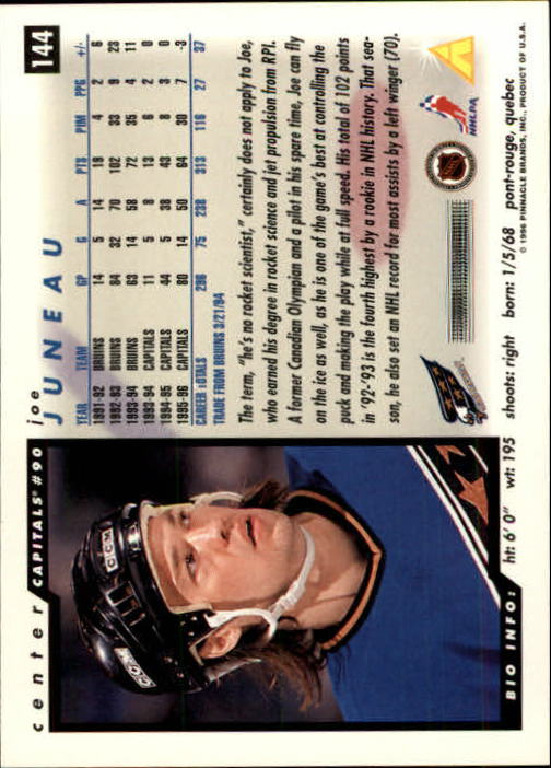 1996-97-Score-Hockey-Cards-Pick-From-List thumbnail 235