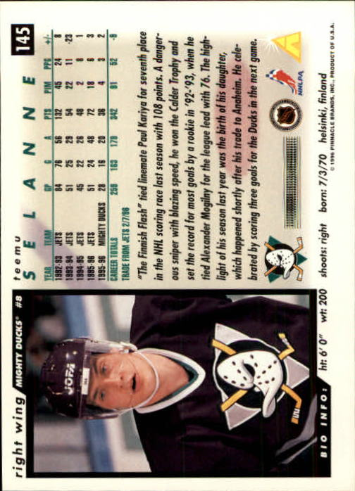 1996-97-Score-Hockey-Cards-Pick-From-List thumbnail 237