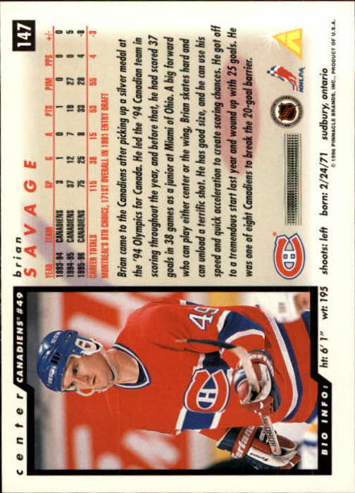 1996-97-Score-Hockey-Cards-Pick-From-List thumbnail 241