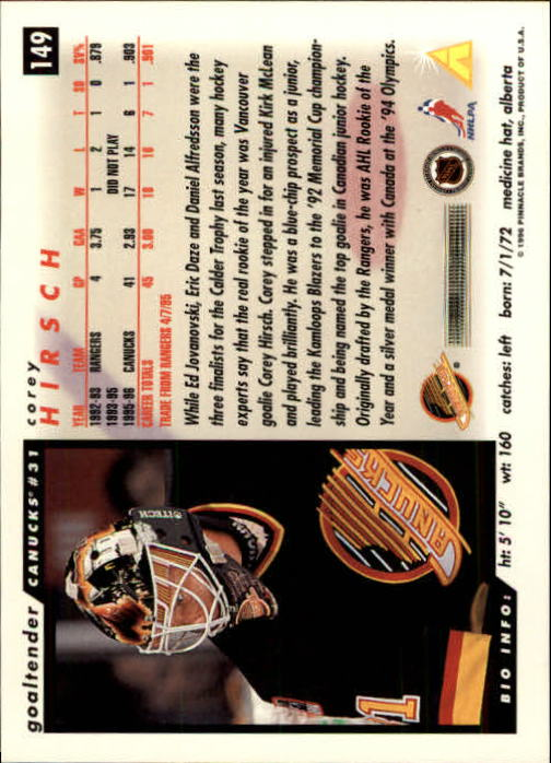 1996-97-Score-Hockey-Cards-Pick-From-List thumbnail 245
