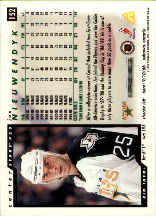 1996-97-Score-Hockey-Cards-Pick-From-List thumbnail 251