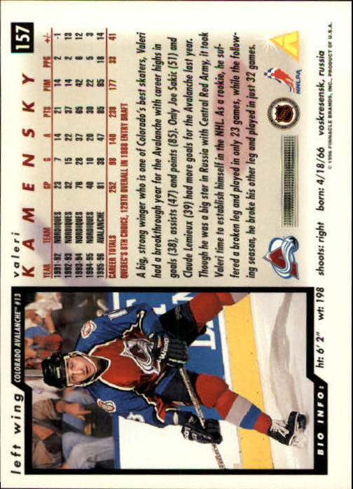 1996-97-Score-Hockey-Cards-Pick-From-List thumbnail 259