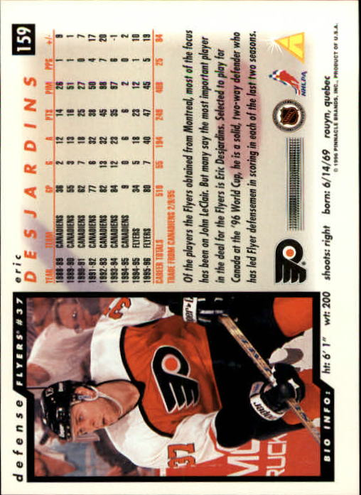 1996-97-Score-Hockey-Cards-Pick-From-List thumbnail 263