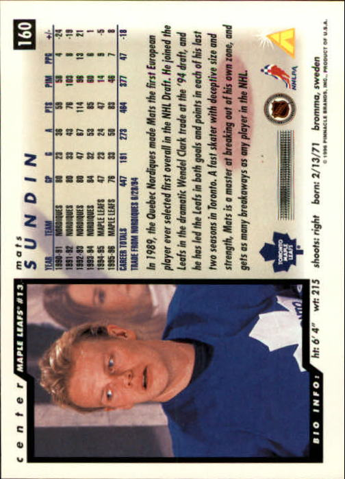 1996-97-Score-Hockey-Cards-Pick-From-List thumbnail 265