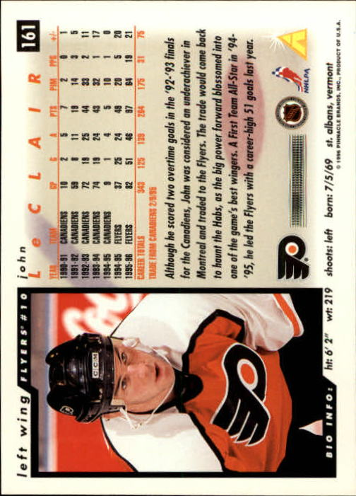 1996-97-Score-Hockey-Cards-Pick-From-List thumbnail 267