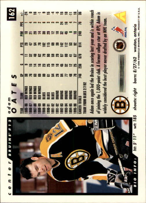 1996-97-Score-Hockey-Cards-Pick-From-List thumbnail 269