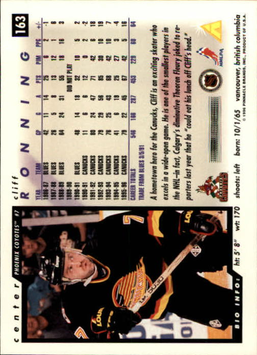 1996-97-Score-Hockey-Cards-Pick-From-List thumbnail 271