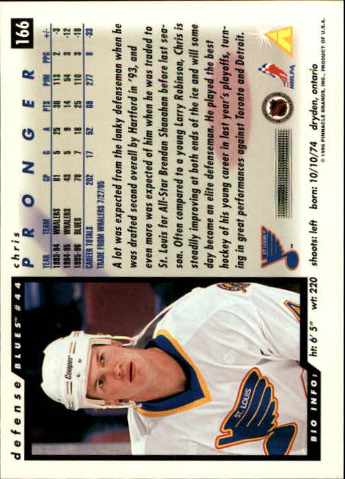 1996-97-Score-Hockey-Cards-Pick-From-List thumbnail 277