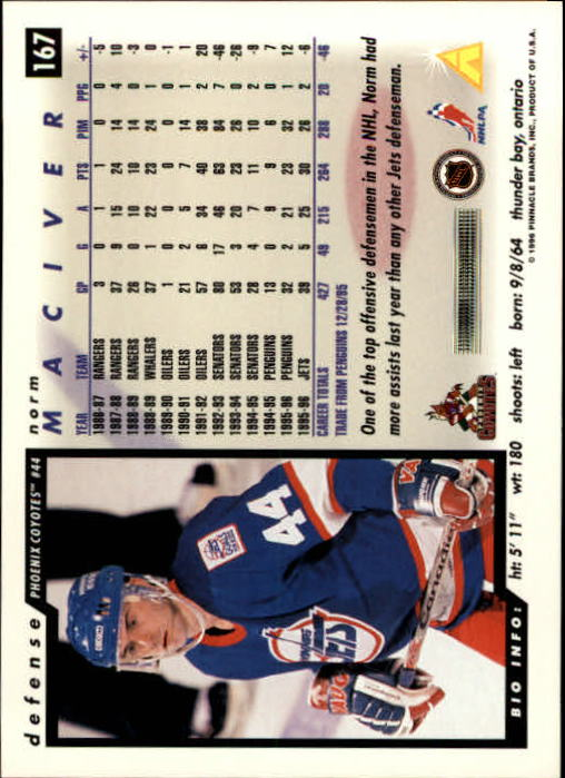 1996-97-Score-Hockey-Cards-Pick-From-List thumbnail 279