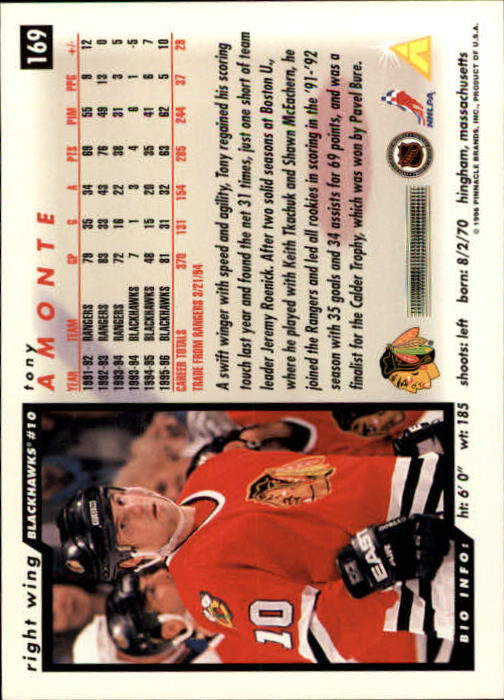 1996-97-Score-Hockey-Cards-Pick-From-List thumbnail 283