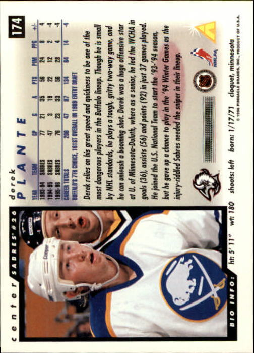 1996-97-Score-Hockey-Cards-Pick-From-List thumbnail 291