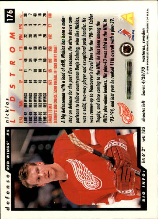 1996-97-Score-Hockey-Cards-Pick-From-List thumbnail 295