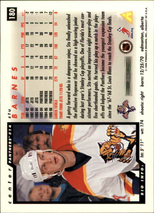 1996-97-Score-Hockey-Cards-Pick-From-List thumbnail 301