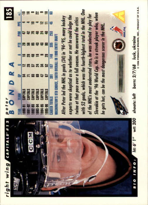 1996-97-Score-Hockey-Cards-Pick-From-List thumbnail 311