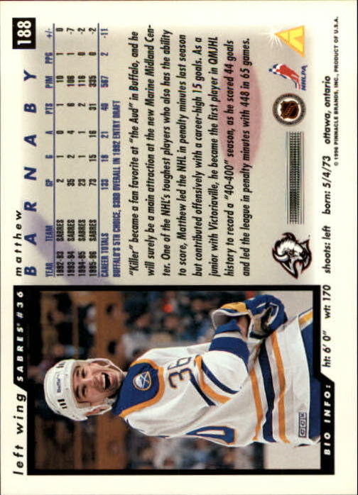 1996-97-Score-Hockey-Cards-Pick-From-List thumbnail 313