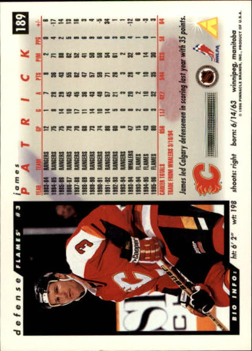 1996-97-Score-Hockey-Cards-Pick-From-List thumbnail 315