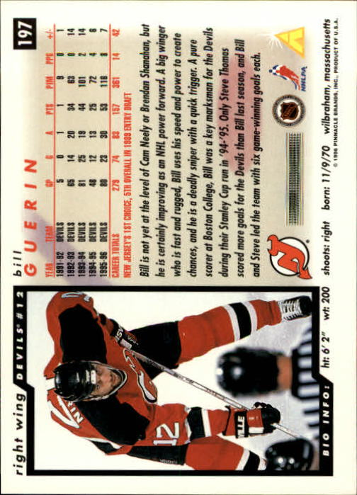1996-97-Score-Hockey-Cards-Pick-From-List thumbnail 329
