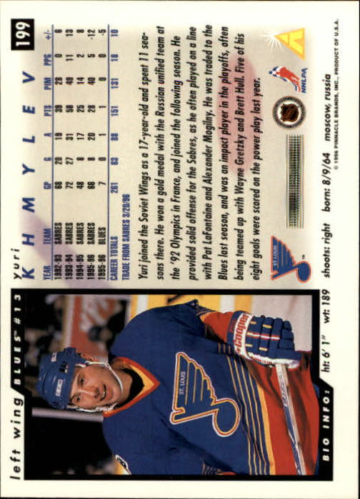 1996-97-Score-Hockey-Cards-Pick-From-List thumbnail 333