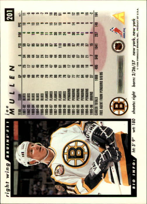 1996-97-Score-Hockey-Cards-Pick-From-List thumbnail 337