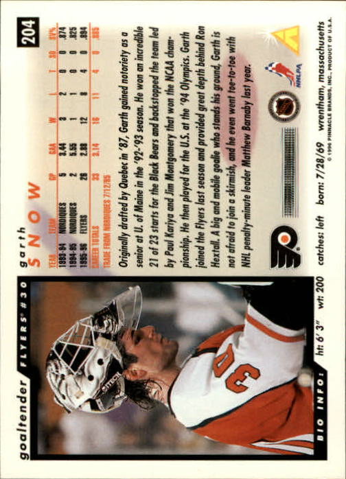 1996-97-Score-Hockey-Cards-Pick-From-List thumbnail 343