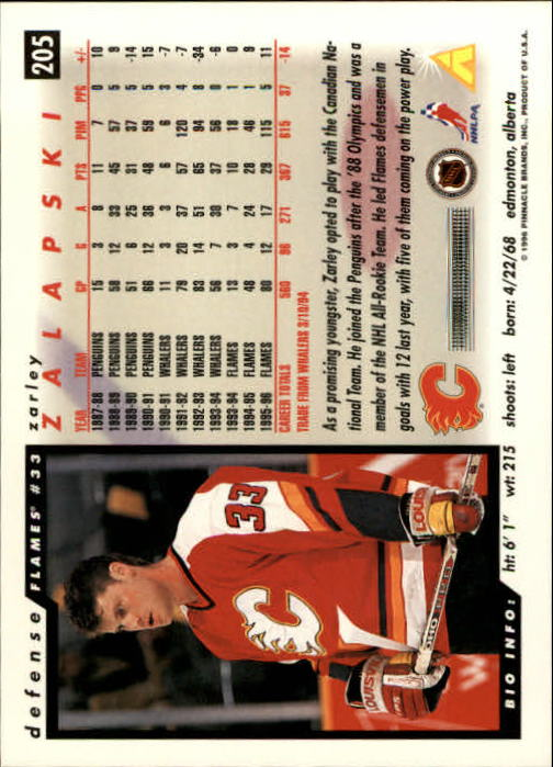1996-97-Score-Hockey-Cards-Pick-From-List thumbnail 345