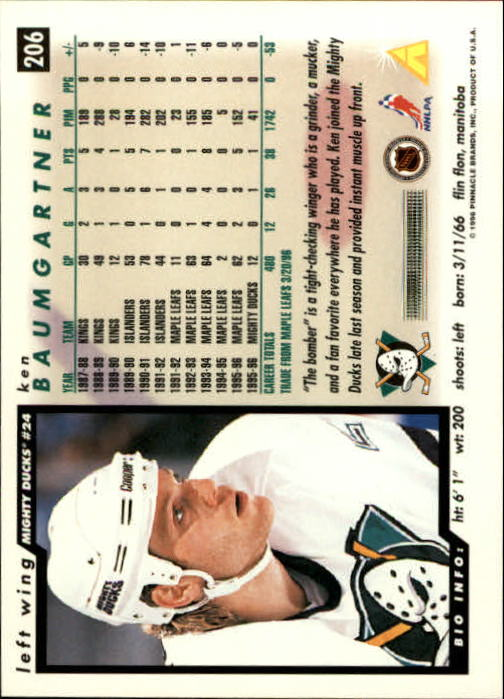 1996-97-Score-Hockey-Cards-Pick-From-List thumbnail 347