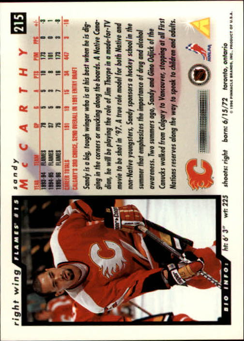 1996-97-Score-Hockey-Cards-Pick-From-List thumbnail 357