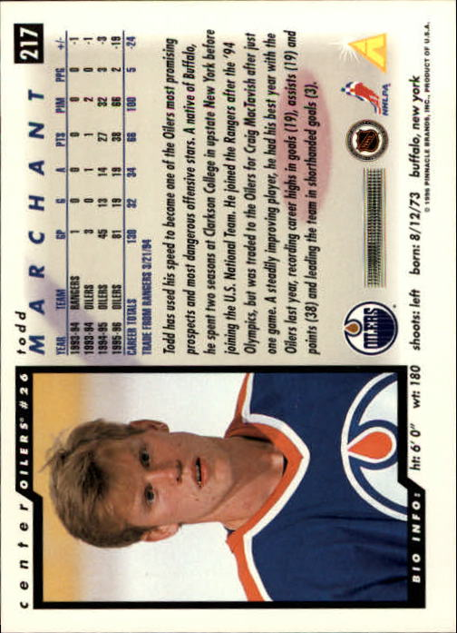 1996-97-Score-Hockey-Cards-Pick-From-List thumbnail 361