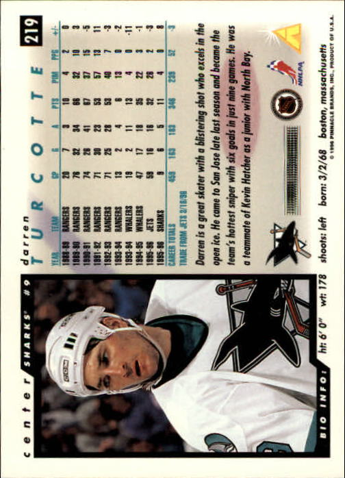 1996-97-Score-Hockey-Cards-Pick-From-List thumbnail 363
