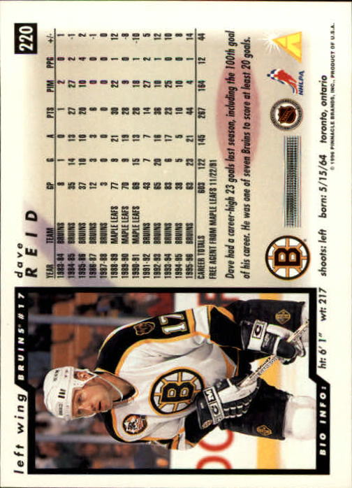 1996-97-Score-Hockey-Cards-Pick-From-List thumbnail 365
