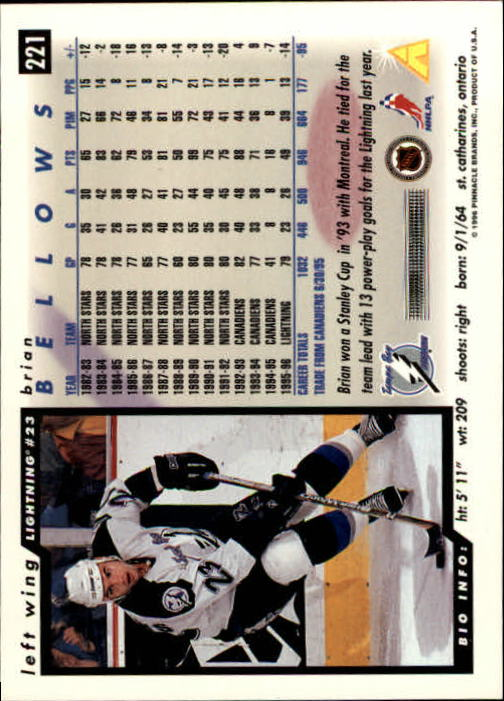 1996-97-Score-Hockey-Cards-Pick-From-List thumbnail 367