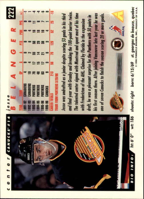 1996-97-Score-Hockey-Cards-Pick-From-List thumbnail 369