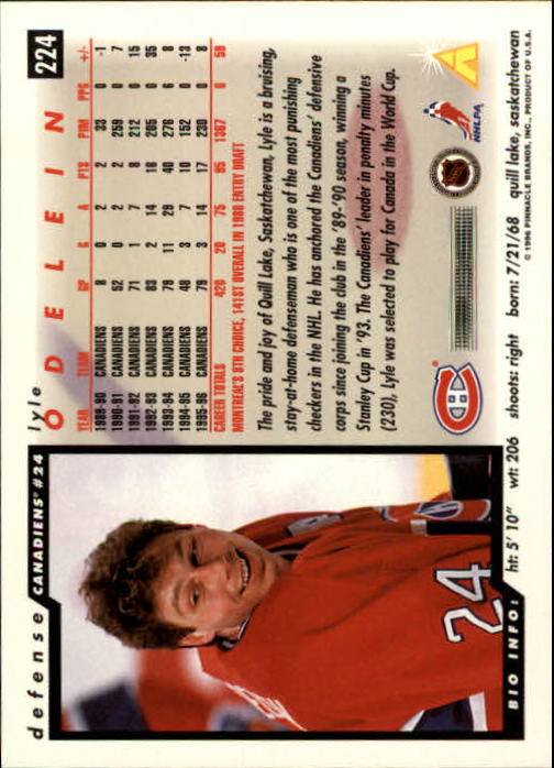 1996-97-Score-Hockey-Cards-Pick-From-List thumbnail 373