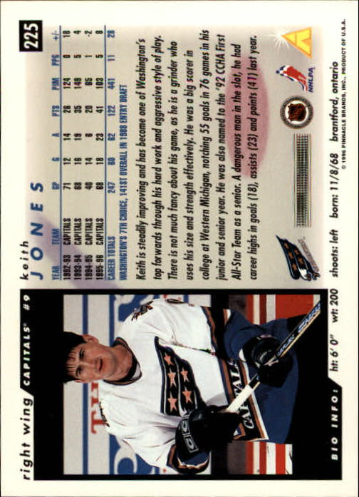 1996-97-Score-Hockey-Cards-Pick-From-List thumbnail 375