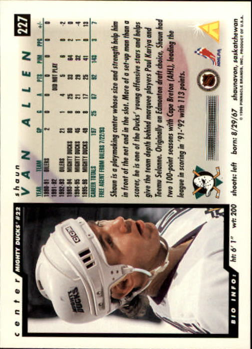 1996-97-Score-Hockey-Cards-Pick-From-List thumbnail 379
