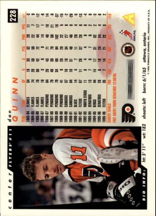 1996-97-Score-Hockey-Cards-Pick-From-List thumbnail 381
