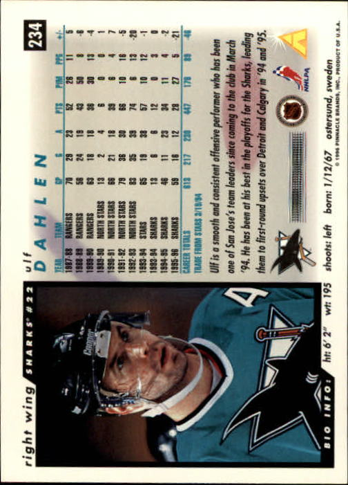 1996-97-Score-Hockey-Cards-Pick-From-List thumbnail 393