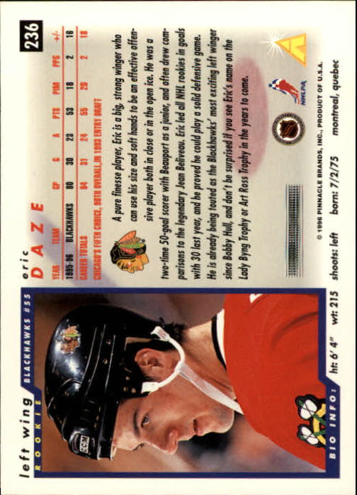 1996-97-Score-Hockey-Cards-Pick-From-List thumbnail 397