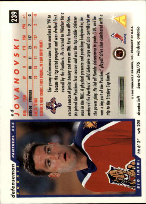 1996-97-Score-Hockey-Cards-Pick-From-List thumbnail 401