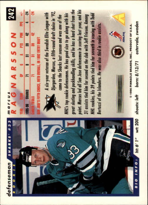 1996-97-Score-Hockey-Cards-Pick-From-List thumbnail 407
