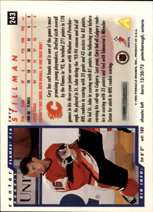 1996-97-Score-Hockey-Cards-Pick-From-List thumbnail 409