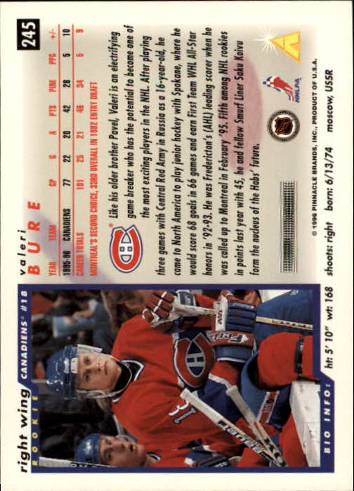 1996-97-Score-Hockey-Cards-Pick-From-List thumbnail 413