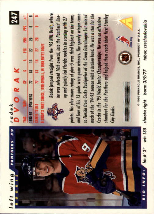 1996-97-Score-Hockey-Cards-Pick-From-List thumbnail 417