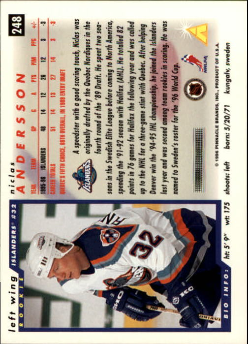 1996-97-Score-Hockey-Cards-Pick-From-List thumbnail 419