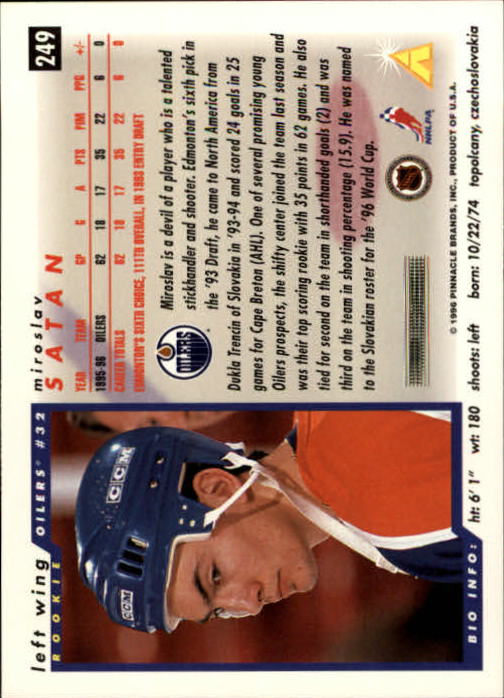 1996-97-Score-Hockey-Cards-Pick-From-List thumbnail 421