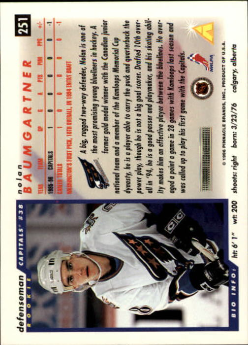 1996-97-Score-Hockey-Cards-Pick-From-List thumbnail 425